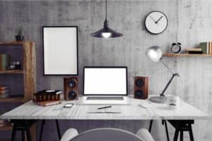 Smart Working consigli per creare un piccolo ufficio in casa