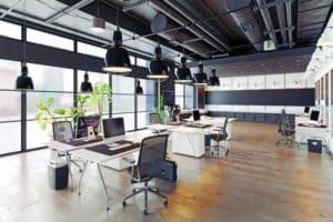 Ufficio-in-stile-moderno-soluzioni-di-arredo